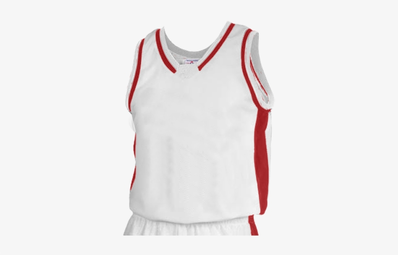 14dde6538003 Blank White Basketball Jersey - White Blank Basketball Jersey ...