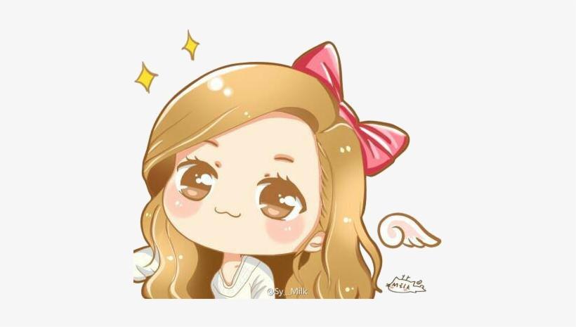 377 3774574 girls generation jessica chib cute kpop chibi girls
