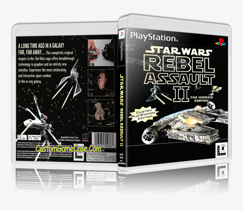 Star wars rebel assault ii 2 free icon in format for free download.