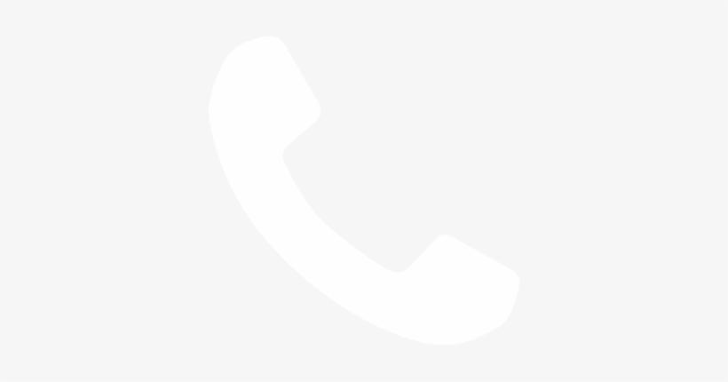 White Phone Icon - White Phone Call Icon@nicepng.com