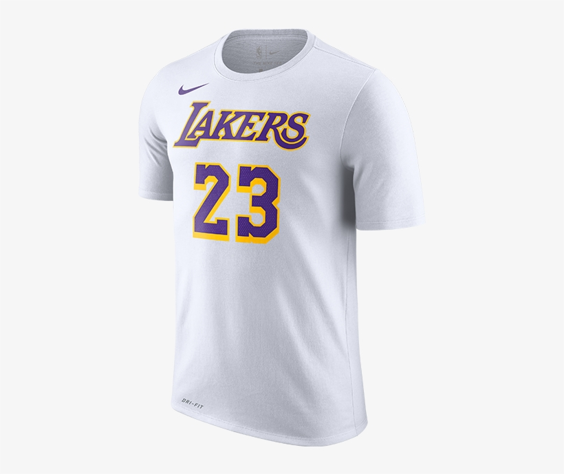 94265d17c Los Angeles Lakers Lebron James Association Edition - Lebron James Lakers  Name Shirt