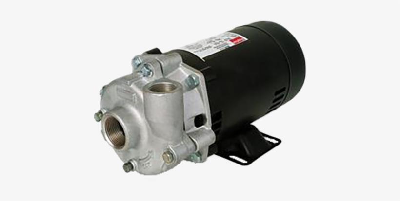 Shurflo Stainless Steel Utility Pump 1 Hp 1 Ph 115/208-230