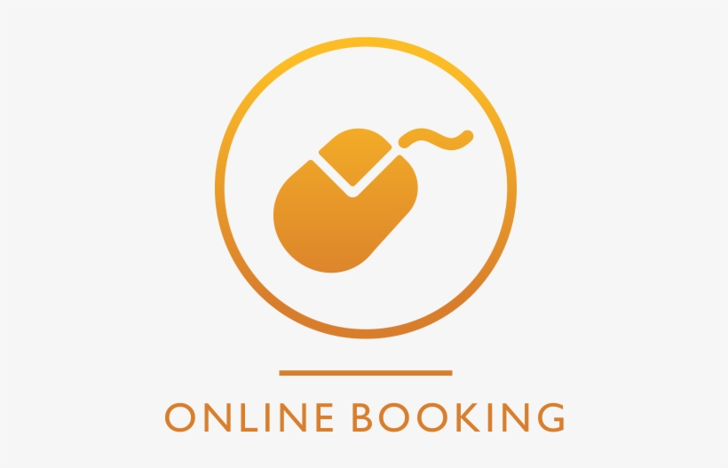 Online Booking Icon - Online Booking Logo Png Transparent PNG ...