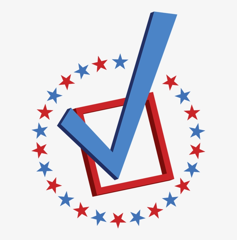 Vote Check Mark Png Vote Check Mark Clipart Transparent Png
