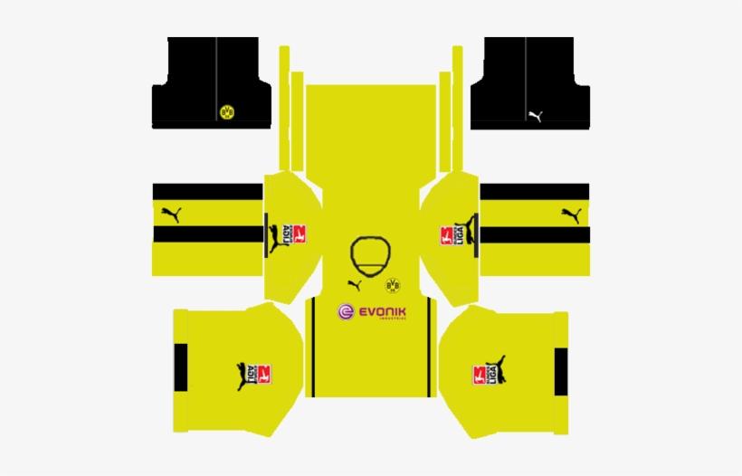 new concept 7d698 b5447 Dream League Soccer Kit Gk Manchester United 2017 ...