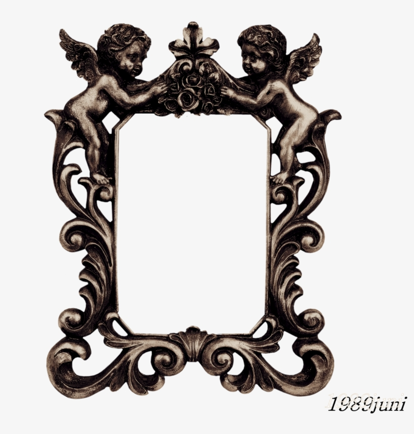Free Download Gothic Vintage Mirror Frame Png Transparent Png 900x818 Free Download On Nicepng