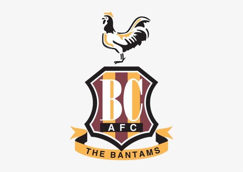 Bradford City Afc Logo - Bradford City Fc Transparent PNG ...