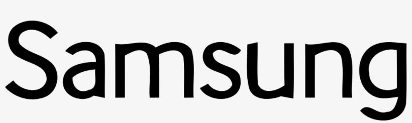 Samsung Logo Hd Png - Samsung Galaxy Tab 4 Logo Transparent