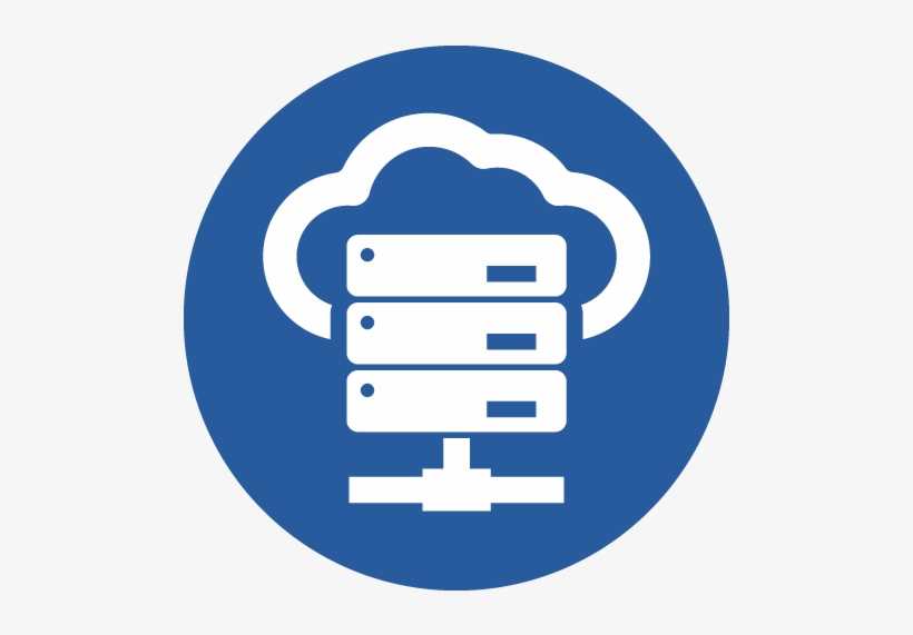 Web Hosting - Microenterprise Icon Transparent PNG - 497x498 - Free  Download on NicePNG