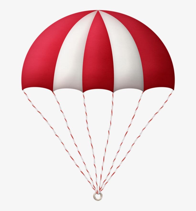 Yandeks Fotki Parachute Clipart Pdf Transparent Png 646x800