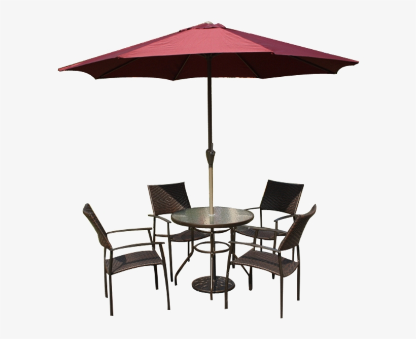 Used Umbrella Patio Tables Chair