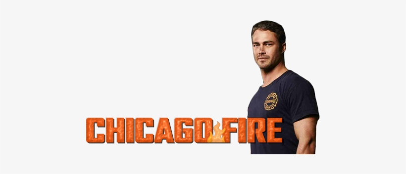 Chicago Fire Kelly Chicago Fire Serie Logo Transparent Png