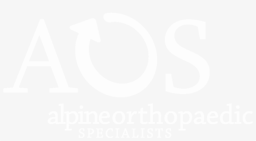 Alpine Orthopaedic Specialists - Ass Its The Other Vagina