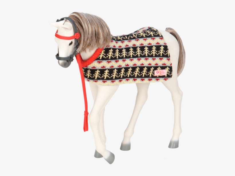 Our Generation Fjord Norwegian Horse and Accessories