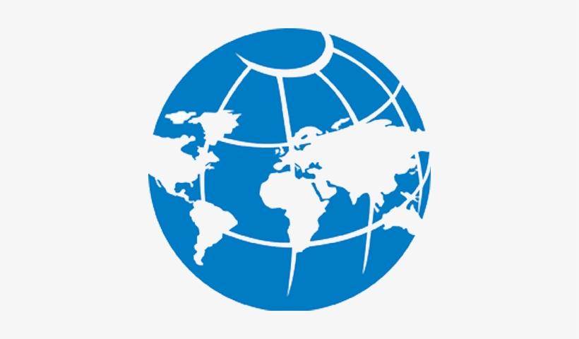 Globe Transparent Background Png - Global Logo@nicepng.com