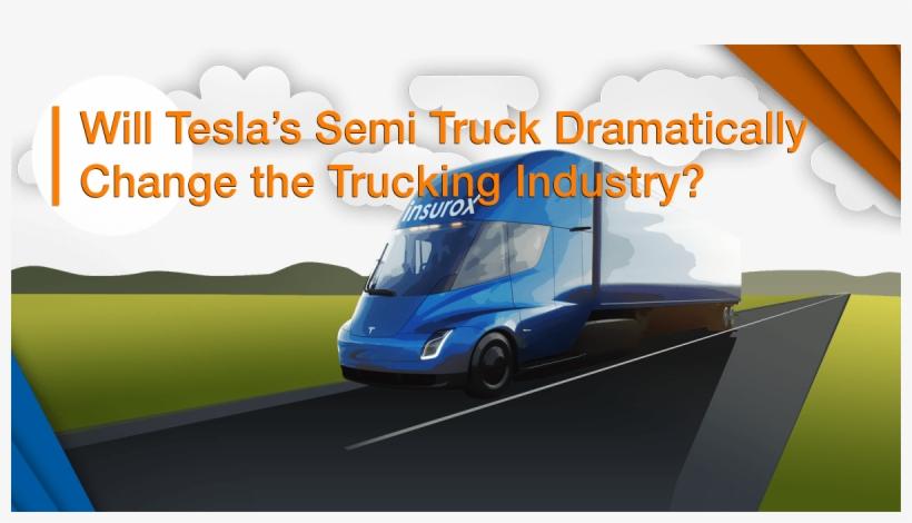 Autopilot, Electric Trucks, Elon Musk, Full Self-driving, - Tesla