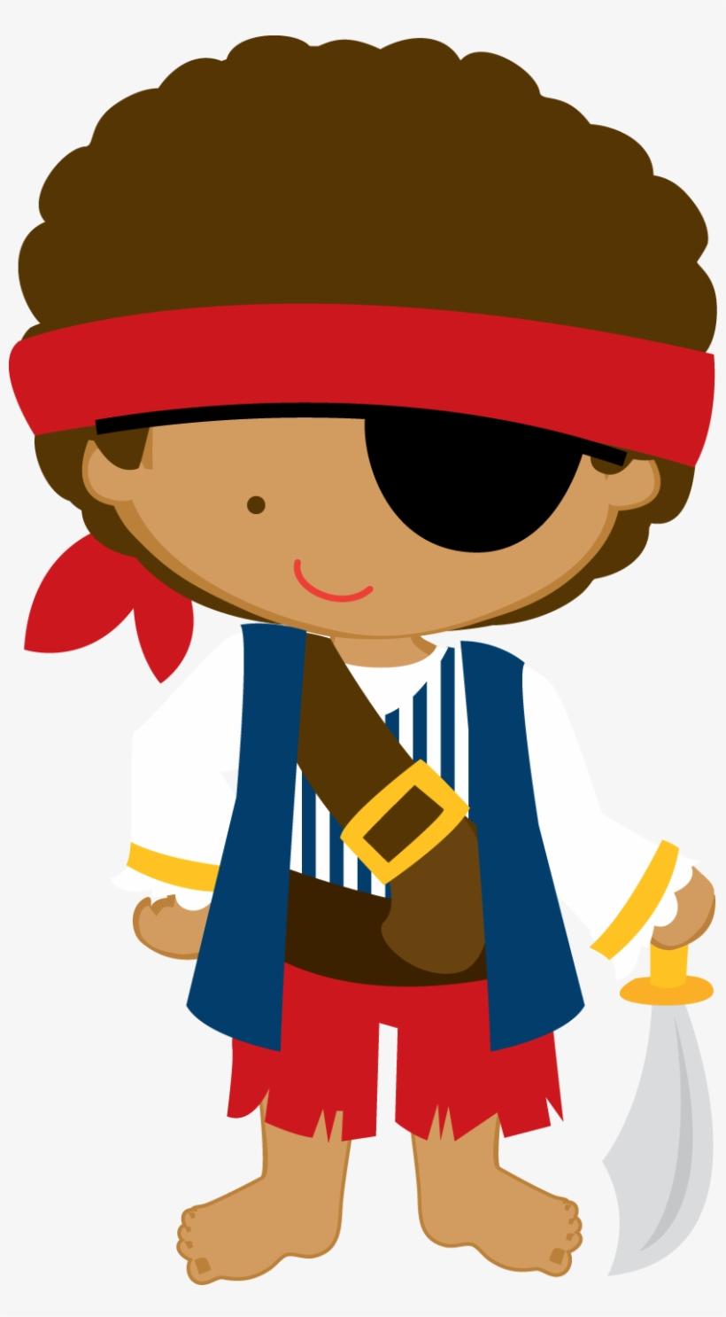 Pirate Clip Art, Pirate Party, Pirate Kids, Pirate - Minus ...
