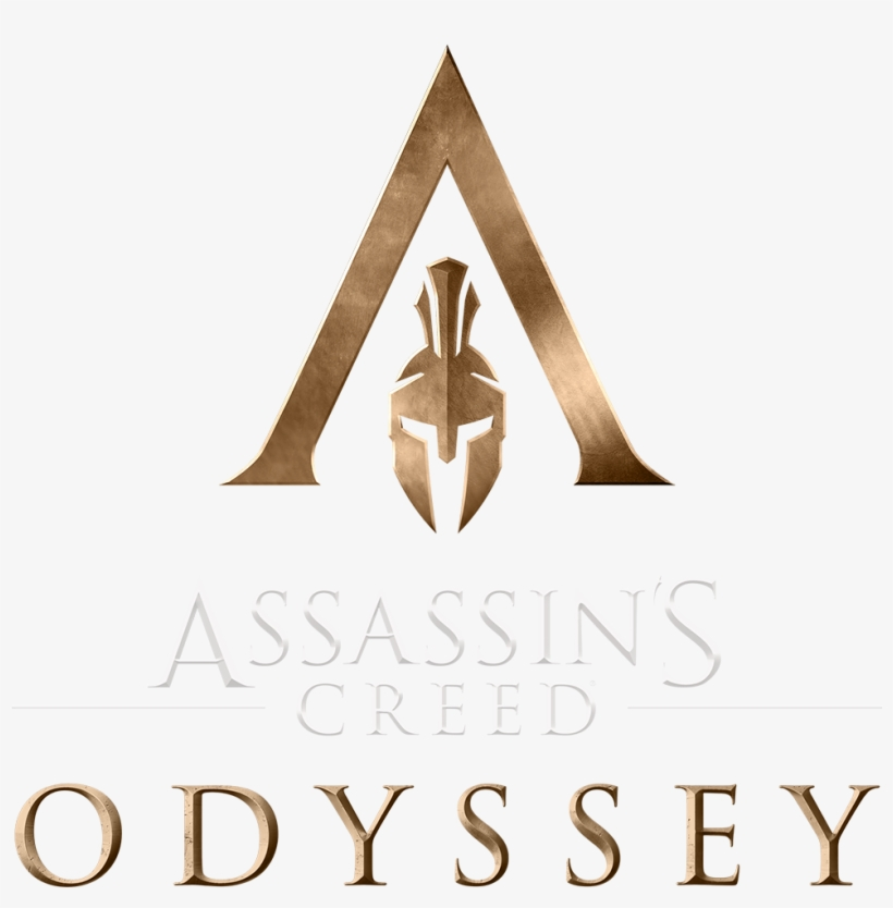 Assassin S Creed Odyssey Logo Transparent Png 1000x984 Free