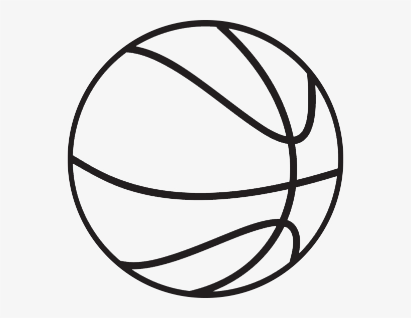 Basketball Clipart No Background