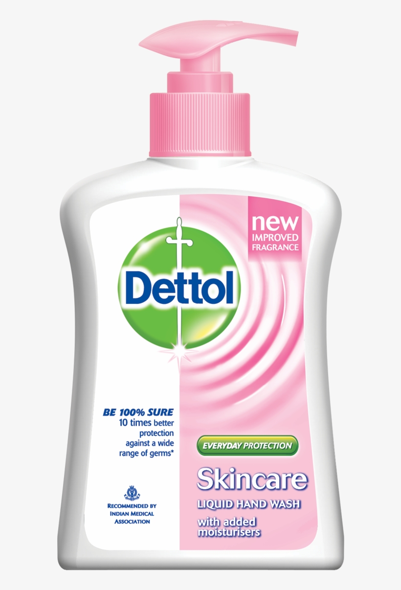 Dettol Hand Wash Transparent Png 1200x1200 Free Download On