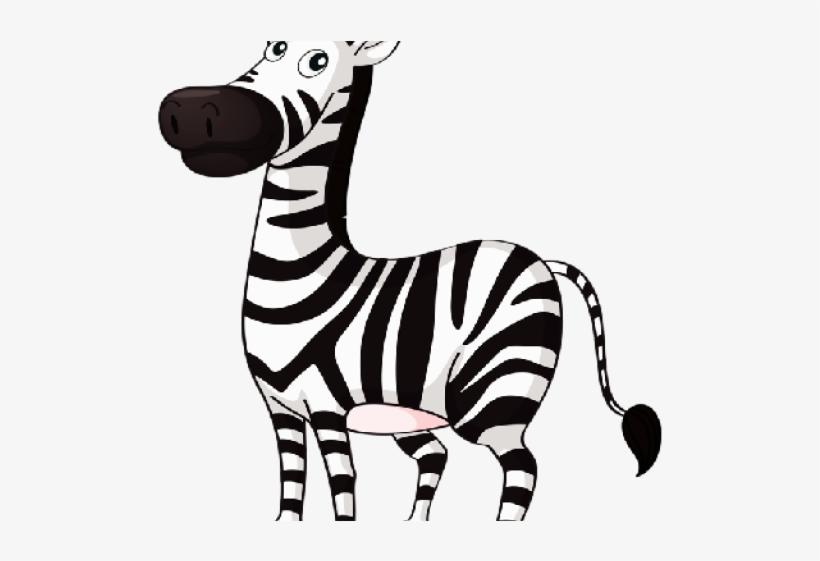 Картинки мультяшные зебра