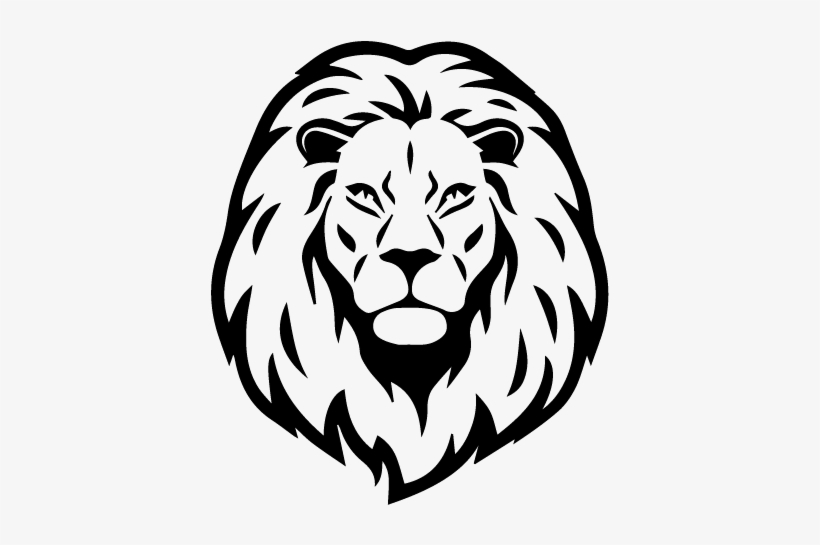 Free Download Lion Face Drawing Simple Clipart Lion Lion Head Coloring Page Transparent Png 595x842 Free Download On Nicepng Lion outline tattoos lion face and hand outline tattoo | tony's tattoo. free download lion face drawing simple