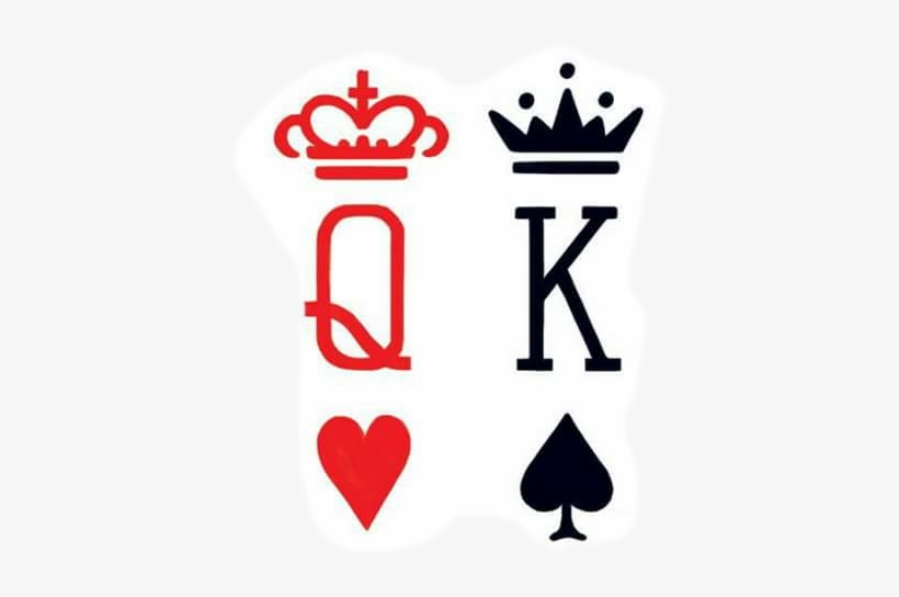 King And Queen Crowns King And Queen Tattoo Drawings Transparent Png 398x464 Free Download On Nicepng,Hand Made Embroidery Designs On Shirts