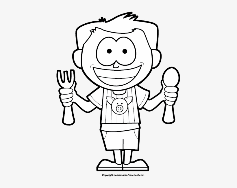 Hungry Clip Art Free Free Clipart Image Image