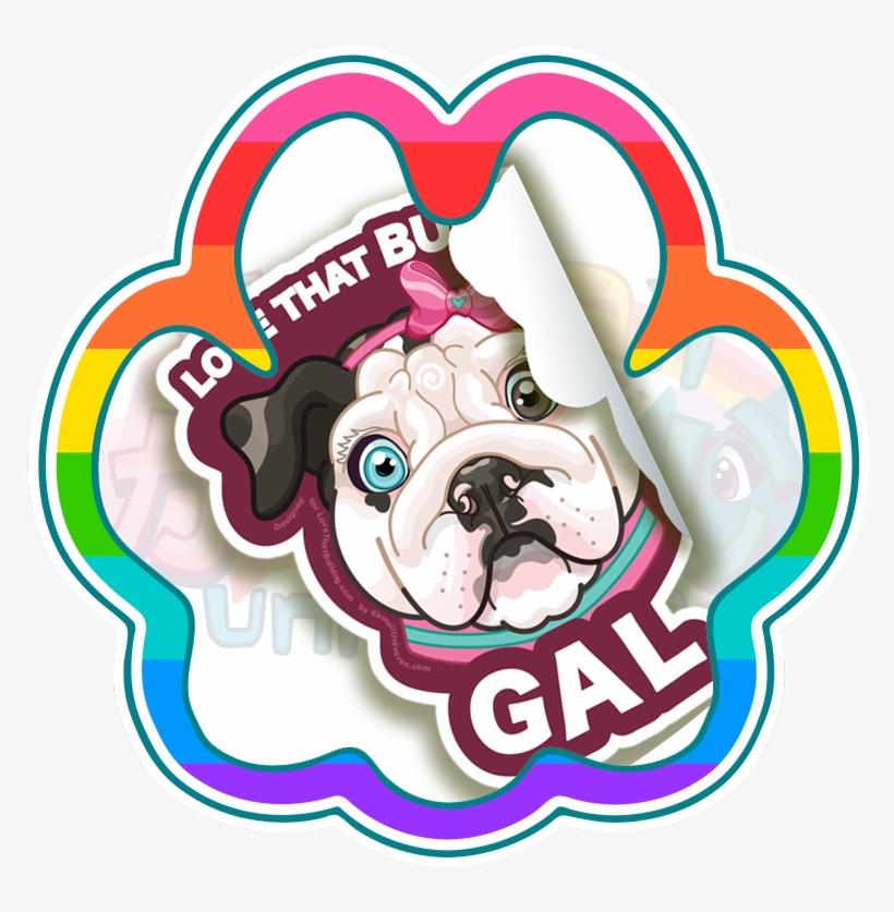 English Bulldog Clipart Kawaii Clip Art Transparent Png 800x800