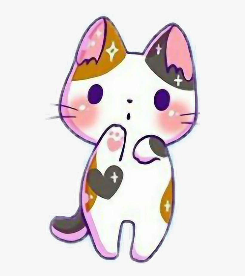 Kawaii Kitten