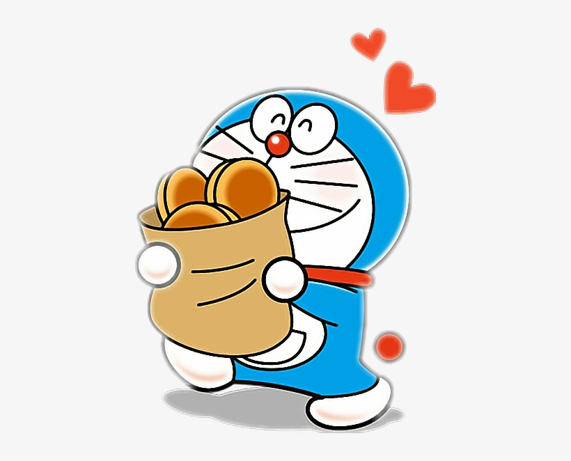 Find More Awesome Doraemon Images On Picsart My Favourite Cartoon
