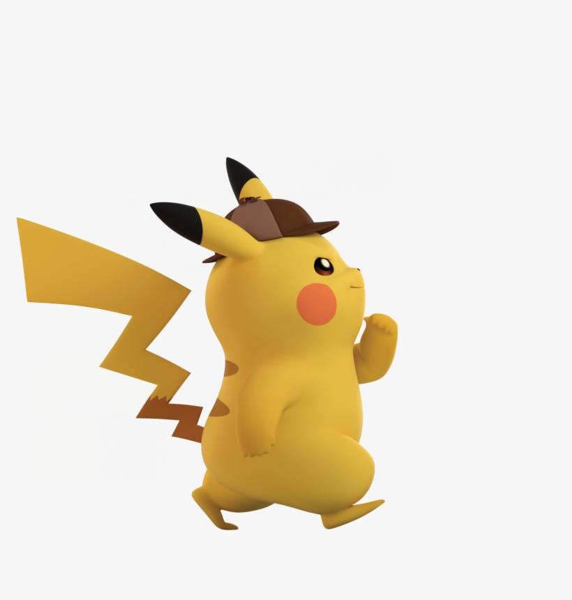 Setwidth1920 Detective Pikachu Character Detective Pikachu