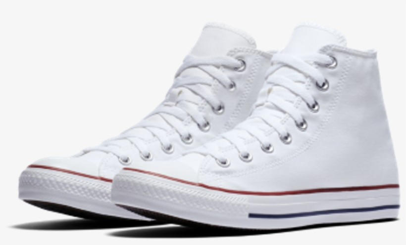 White Converse Shoes Sneakers Niche Moodboard Freetoedi - Converse Chuck  Taylor All Star High Top Sneakers Original b682ff763