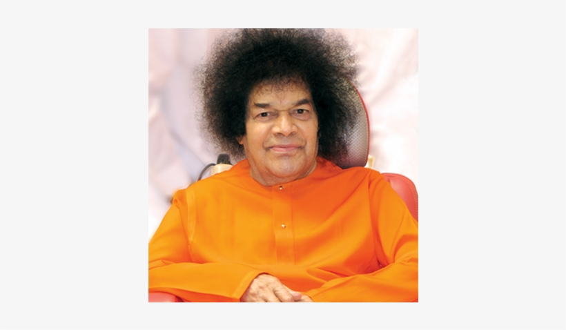 Sri Sathya Sai Sri Sathya Sai Baba Wallpaper Hd Transparent Png