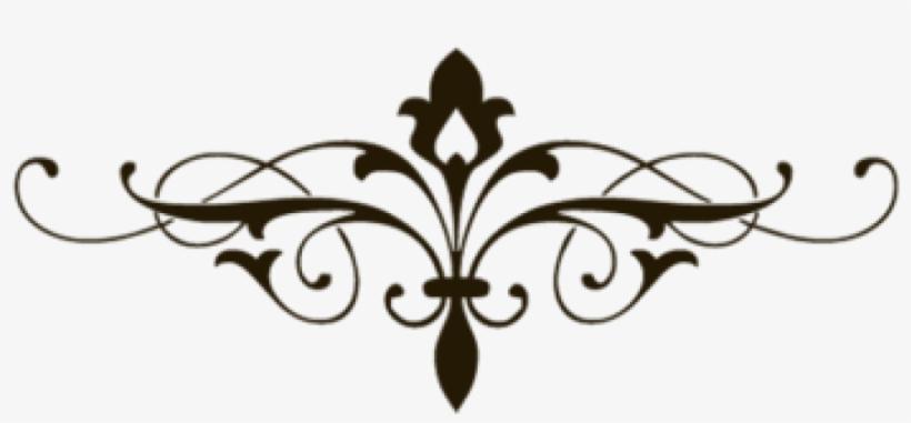 Decorative Line Clipart Free Clip Art Images Line Clip Art
