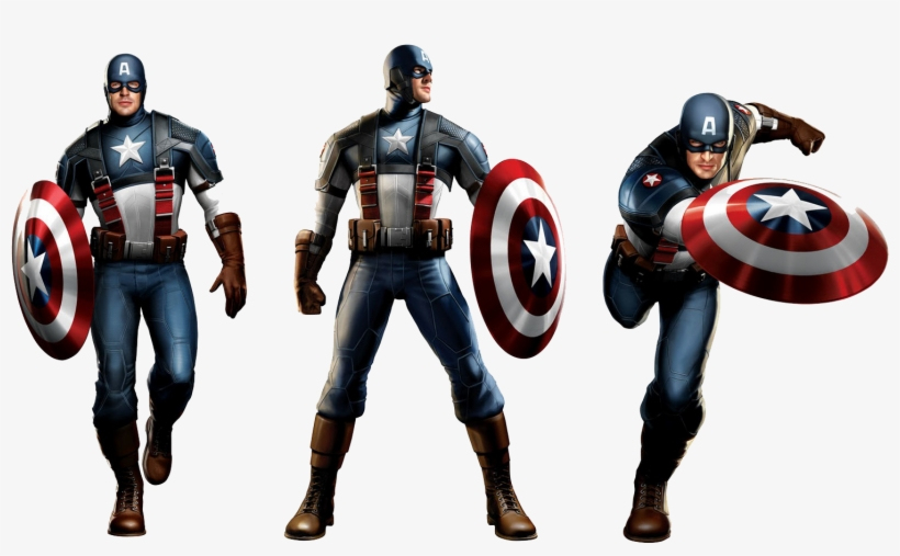 Captain America Png Image Captain America Png Hd Transparent Png