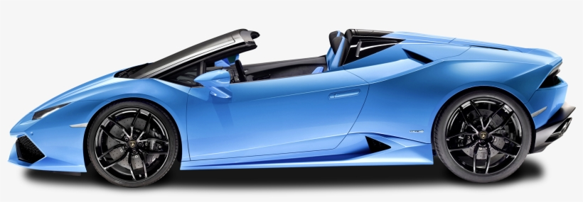 Transparent Blue For Free Download On Car Side View Png