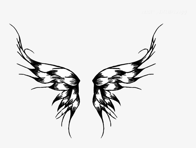 Wings Tattoos Clipart Transparent Background - Transparent Tattoos ... Wings Tattoos Clipart Transparent Background - Transparent Tattoos ... Tattoos And Body Art tattoo clipart