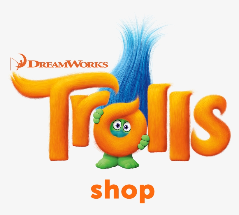 Trolls Movie Poster 2016 Transparent Png 768x658 Free Download