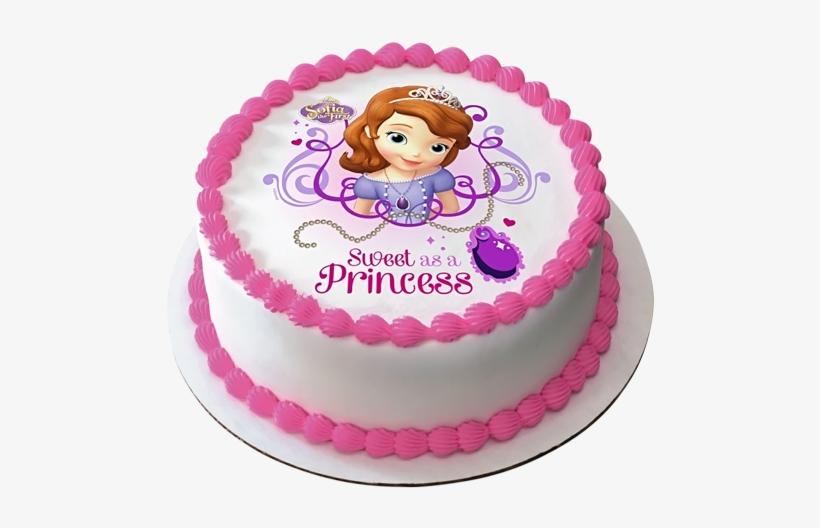 Peachy Princess Cake Png Round Birthday Cake With Name Srishti Birthday Cards Printable Trancafe Filternl