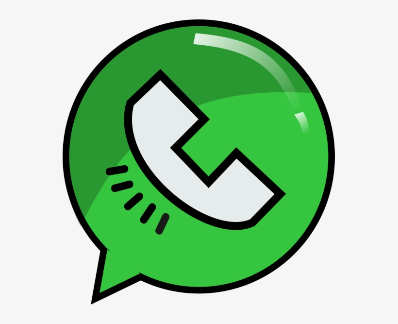 Logo Whatsapp PNG & Download Transparent Logo Whatsapp PNG Images