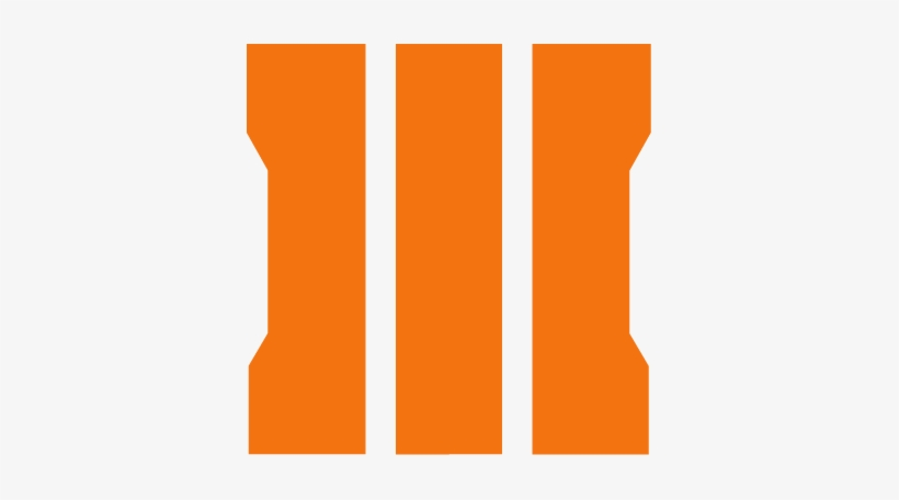 Cod Bo3 Logo Call Of Duty Black Ops 3 Logo Png Transparent Png