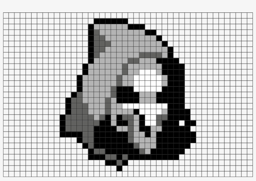 Minecraft Pixel Art Reaper Transparent Png 880x581 Free Download On Nicepng