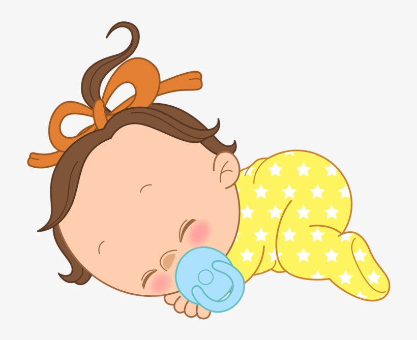 Precious Moments Baby Girl Clipart Free Baby Sleeping Clipart