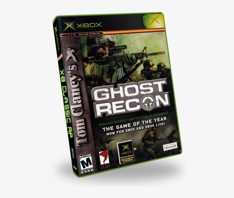 Tom clancy's ghost recon: island thunder game free download pc.