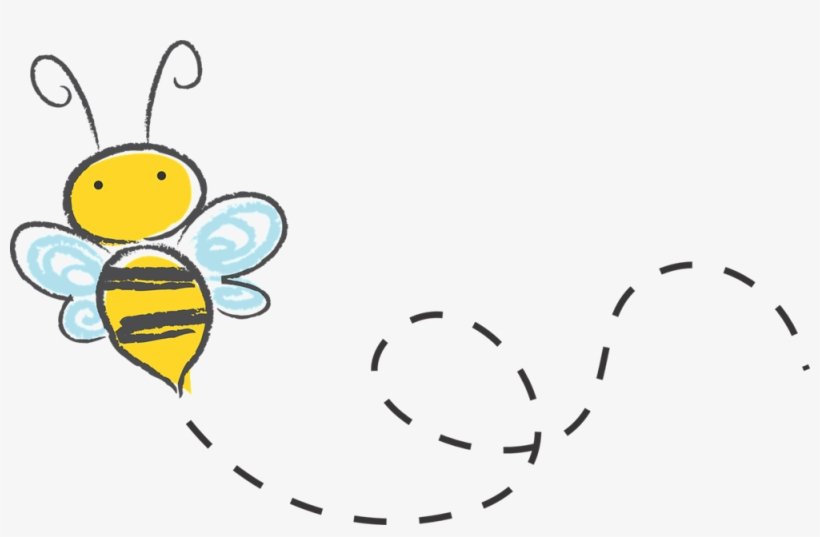 Bumble Bee Download Bee Clip Art Free Clipart Of Honey - Insekt