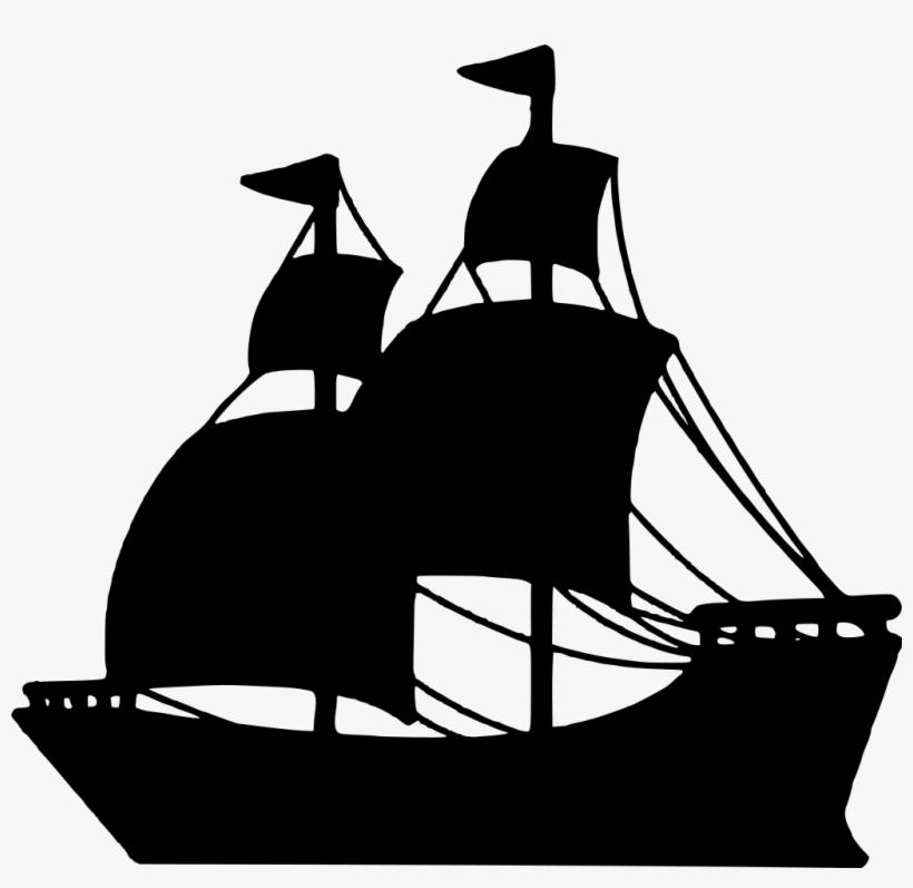 Download Png Cartoon Pirate Ship Png Transparent Png 1024x946 Free Download On Nicepng