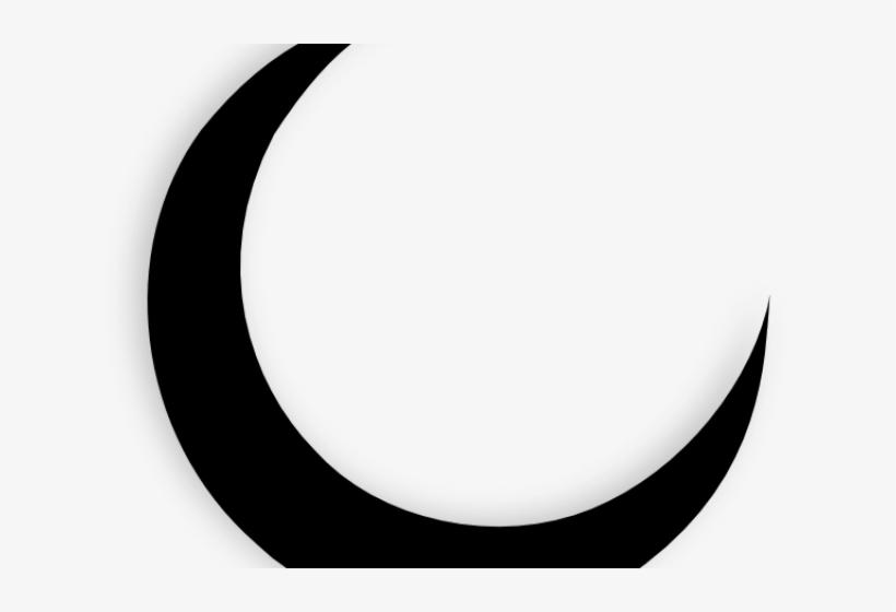 678687a41 Crescent Clipart Half Moon - Free Crescent Moon Transparent ...