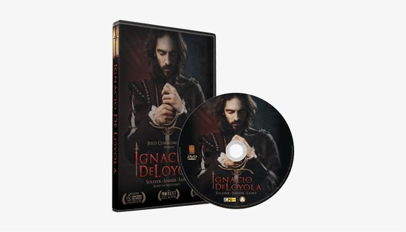 Ignacio De Loyola Dvd - Ignatius Of Loyola: Soldier, Sinner, Saint