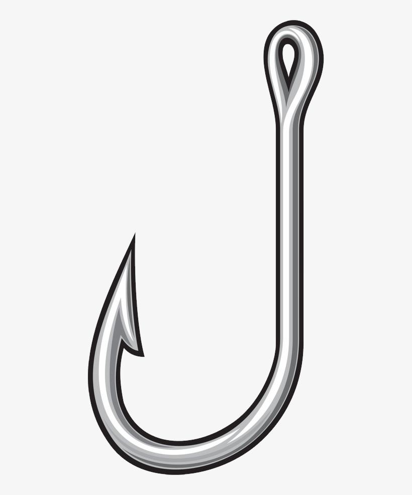 Картинки крючки для рыбалки